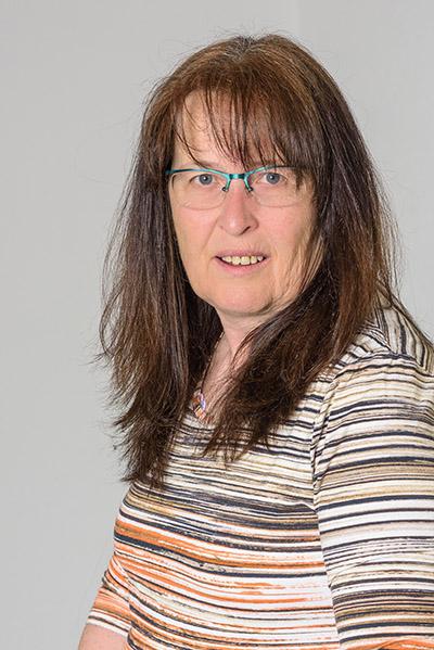 Susanna Gallmann